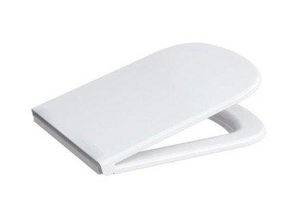 Deska Colour duroplastowa, wolnoopadająca K98-0092 Cersanit