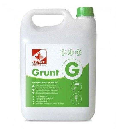 FAST GRUNT G PREPARAT GŁĘBOKO PENETRUJĄCY 2L