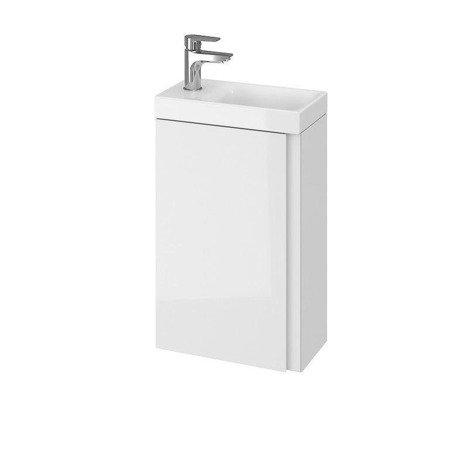 Szafka pod umywalkowa moduo 40 biała  S929-014 Cersanit