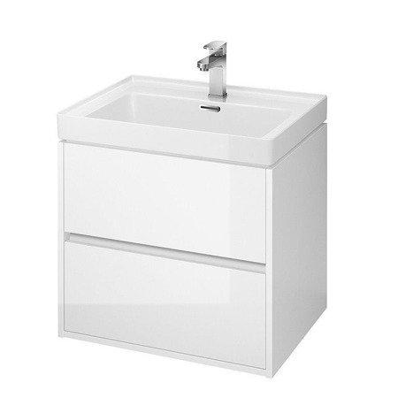 Szafka podumywalkowa crea 60 biała  S924-003 Cersanit